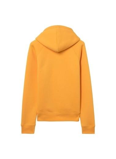 Gant Sweatshirt Sarı